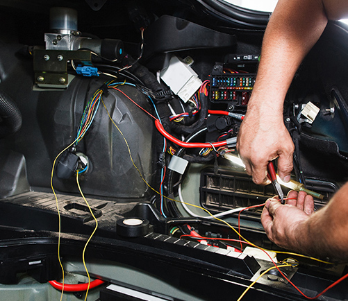 Auto Electric Repair Gaylord: ASE Certified Service | Auto-Lab - services--electrical-content-01